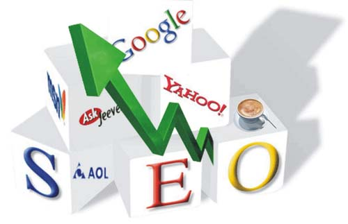 get first rank in google, yahoo, bing and ask by using mrhitech seo services