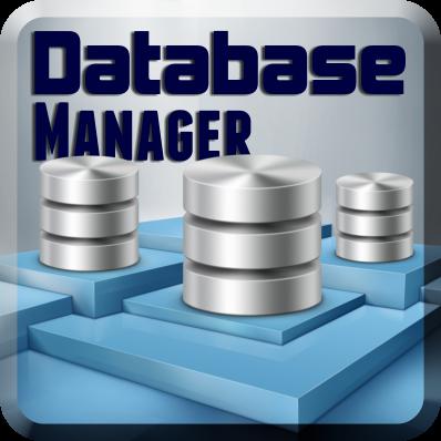 Adminer - Database Manager
