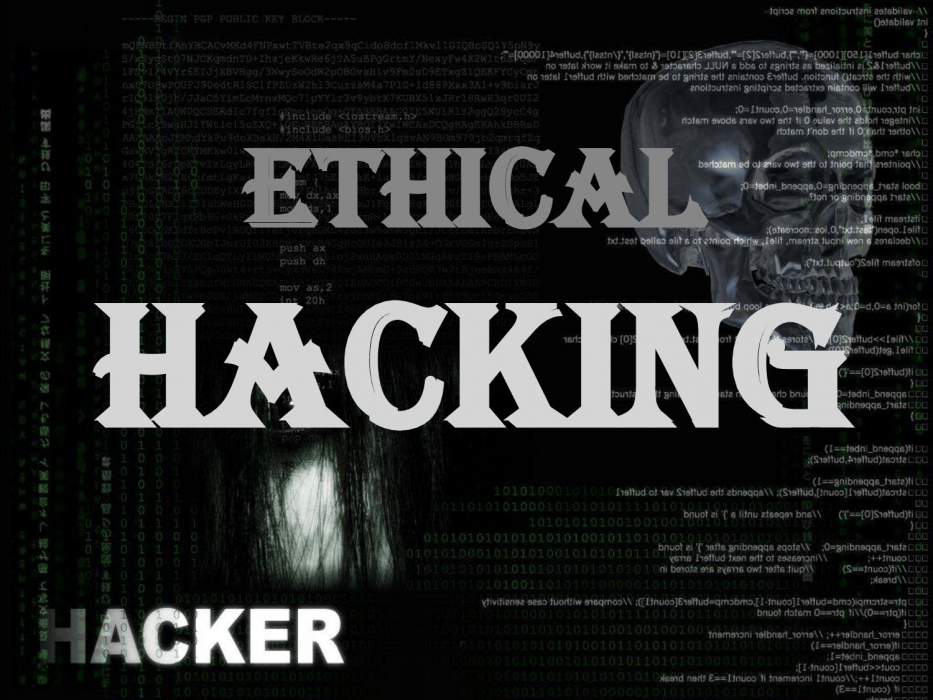 ethical hacking tips