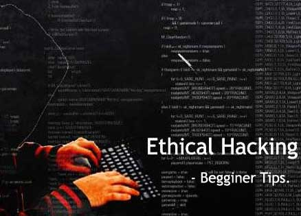 tip for ethical hacking