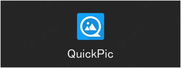 QuickPic App