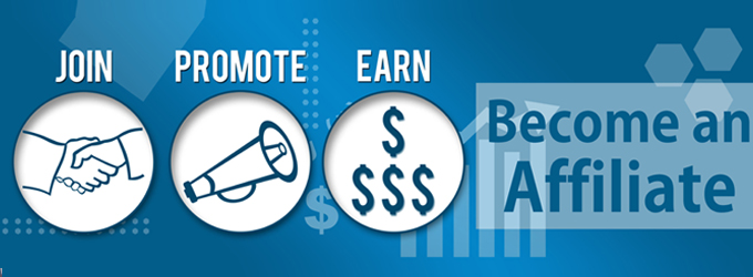 Referral Program, Refer a friend and make money, Affiliate Programs