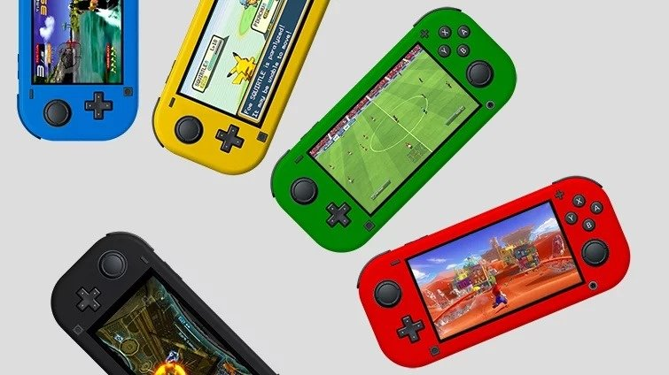 "Rumour: ""Cheaper Version Of The Switch"" Expected To Launch By The End Of June – Nintendo Life"