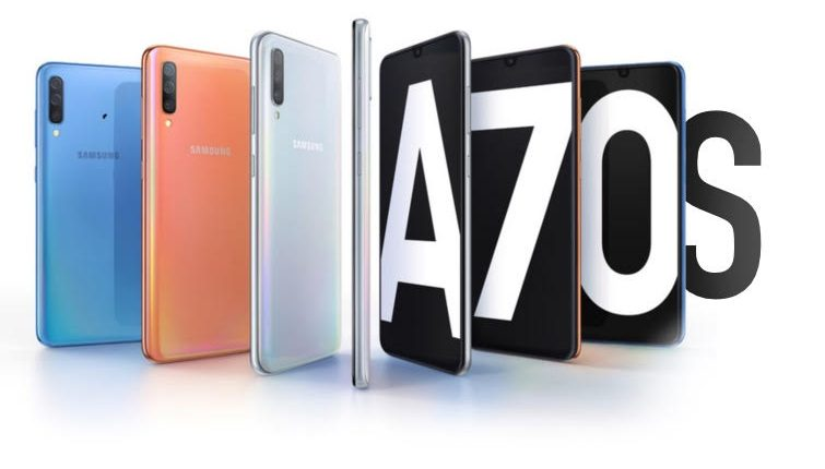 The First Phone with a 64-Megapixel Camera Will Be Samsung's Galaxy A70s – Tom's Guide