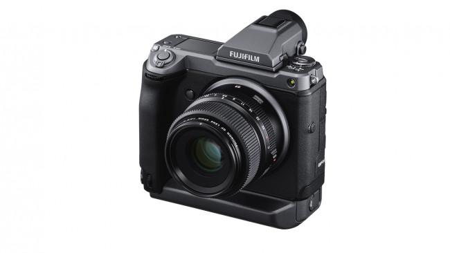 Fujifilm's impressive (and expensive) new 102 megapixel GFX100 – RedShark News