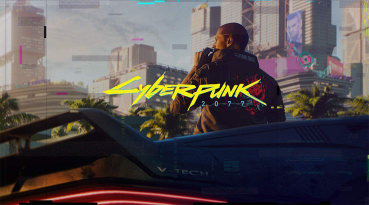 Cyberpunk 2077 Says This Year is the 'Most Important' E3 – Game Rant