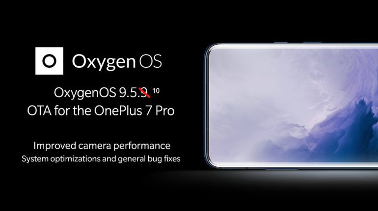 [Update: DT2W fix it is!] OnePlus 7 Pro getting new hotfix update (OxygenOS 9.5.10), Double Tap to Wake fix likely included – PiunikaWeb