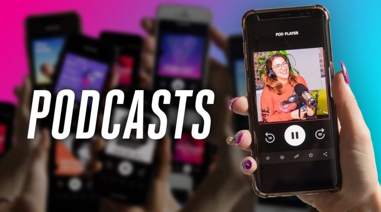 Why everyone has a podcast – The Verge