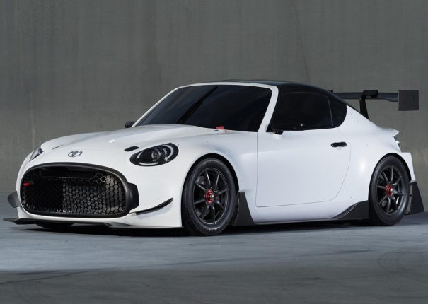 Toyota's Potential New Sports Car Partner Is NOT BMW – CarBuzz