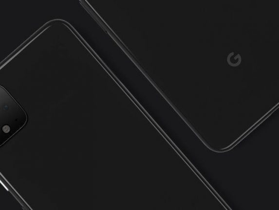 Pixel 4 XL purportedly shows up again in leaked photos – CNET