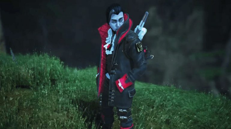 Apex Legends Is Getting Spooky For Halloween, With A Dark Map And Zombie Game Mode – Kotaku