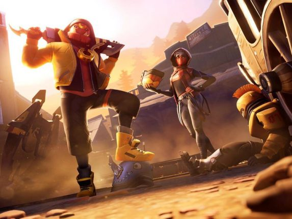 Lawsuit accuses Fortnite maker of designing game to be addictive – CNET