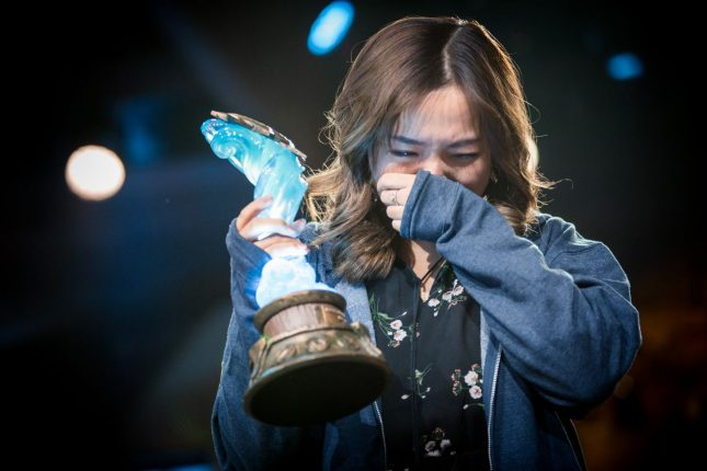 'Just forget your gender': Xiaomeng 'VKLiooon' Li becomes first female Hearthstone Grandmasters Global Finals champion – The Washington Post