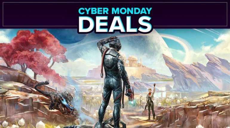 Cyber Monday The Outer Worlds Deals: Play It On Xbox One Or PC For Just $1 – GameSpot