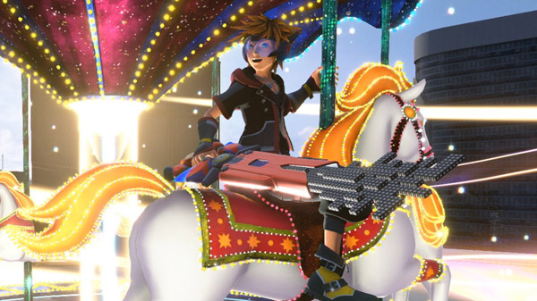 "Kingdom Hearts has two new development teams, new title coming ""surprisingly soon"" – Gematsu"