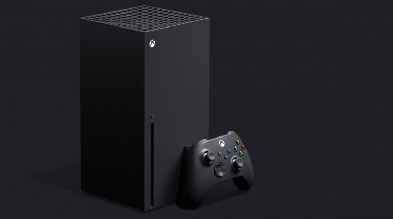 Sure Looks Like Microsoft's Next-Gen Xbox Leaked on Twitter – Gizmodo