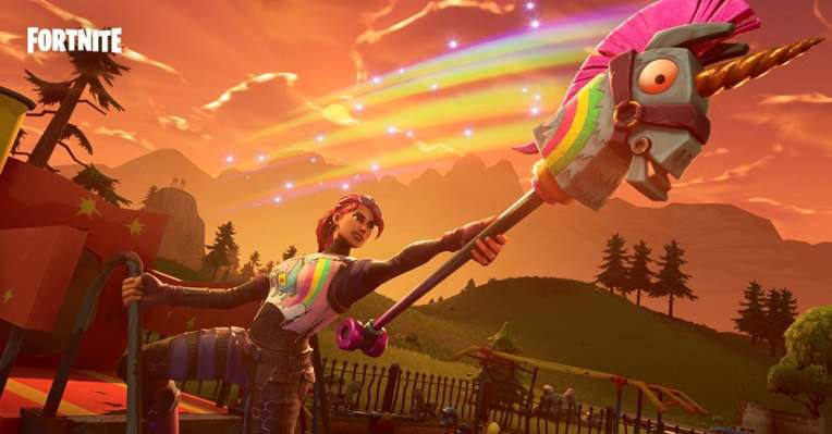 Fortnite just officially became a high school and college sport – TechCrunch