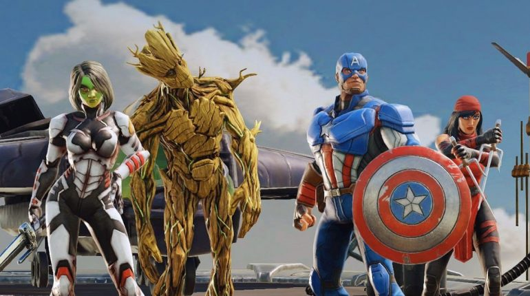Disney sells off Marvel Strike Force developer – Polygon